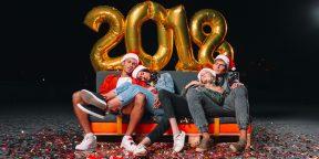 Подкаст Лайфхакера: 10 способов необычно встретить Новый год