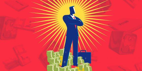 ИГРА: Получи миллион на бизнес