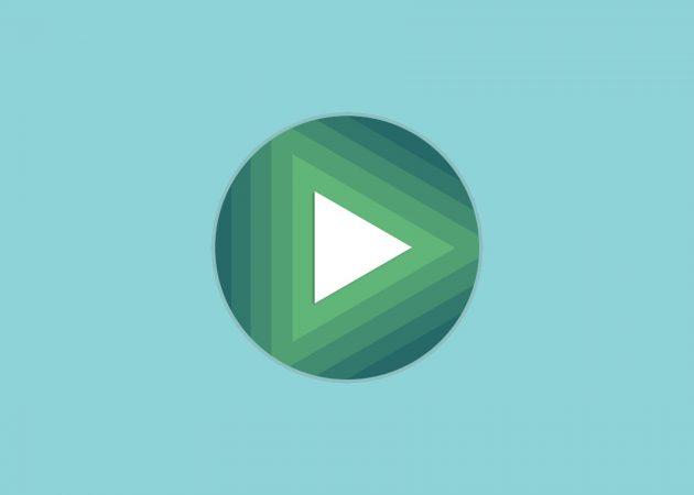 Приложение YMusic позволяет запускать видеоролики с YouTube в фоновом режиме