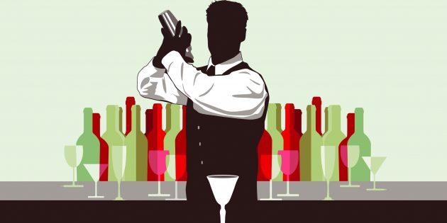 С чем нельзя смешивать алкоголь