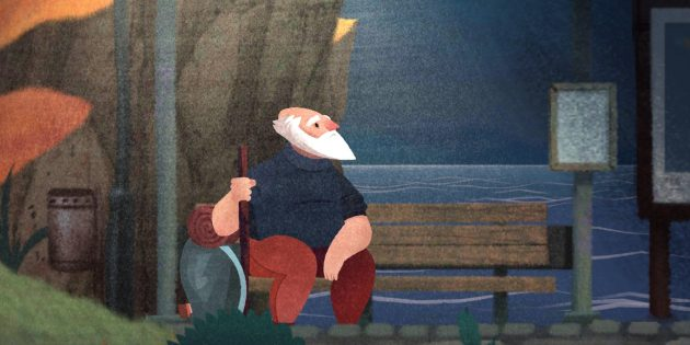 Old Man's Journey 3