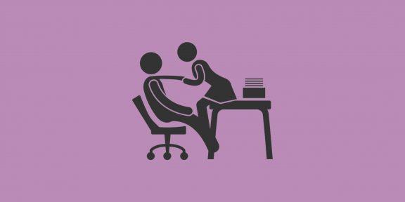 Секс на работе: где именно заниматься и как не нарваться