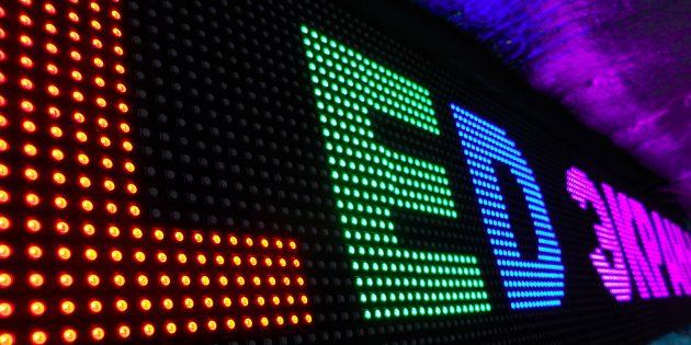 Технологии, которые заменят ЖК- и OLED-экраны смартфонов