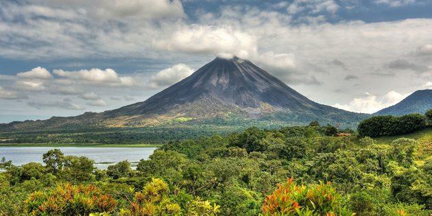 Куда поехать в январе: Коста-Рика
