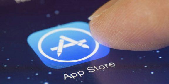 В App Store можно предзаказывать приложения