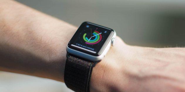 Месяц с Apple Watch Series 3: исчерпывающий обзор