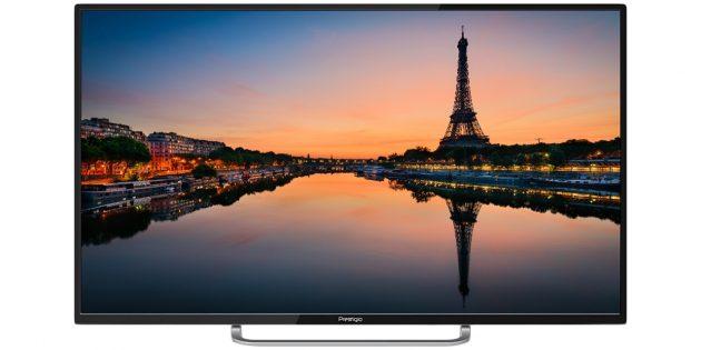 Недорогие телевизоры