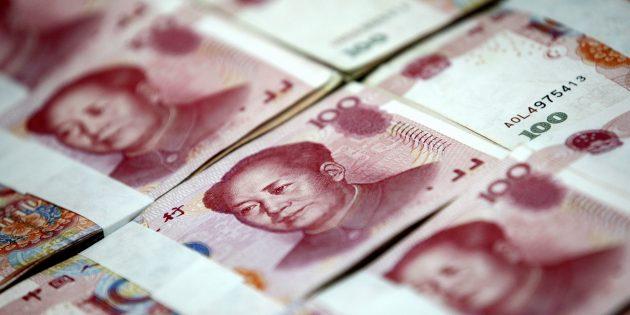 кредиты из китая