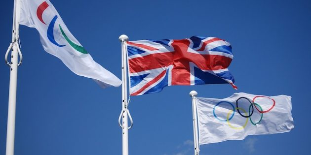 Нейтральный флаг