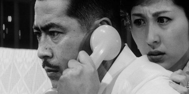 Лучшие японские фильмы: Рай и ад