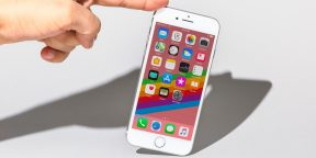 9 причин, почему iPhone лучше смартфонов на Android