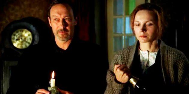 Лучшие новогодние фильмы: «Приходи на меня посмотреть»