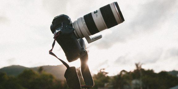 Как ежедневное занятие фотографией может повлиять на вашу жизнь