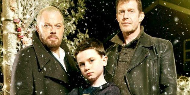 Лучшие рождественские фильмы: Потерянное Рождество