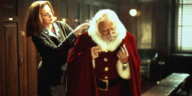 Лучшие фильмы про Рождество: Чудо на 34-й улице