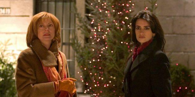 Лучшие рождественские фильмы: Ноэль