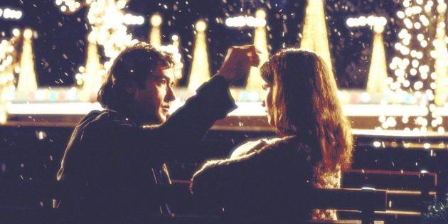 Лучшие фильмы про Рождество: Интуиция