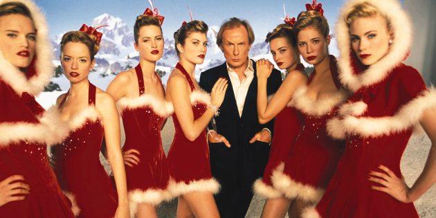 Лучшие рождественские фильмы: Реальная любовь