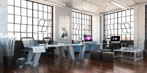 10 советов, как создать идеальный офис