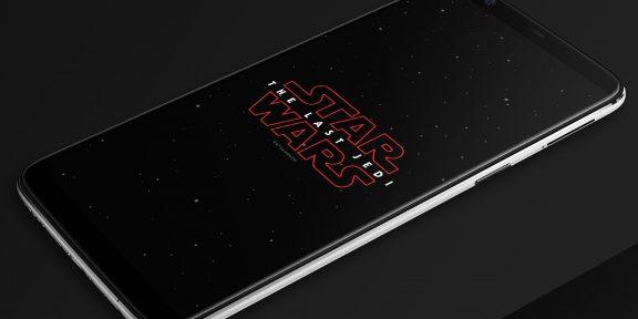 10 новых обоев для фанатов «Звёздных войн»