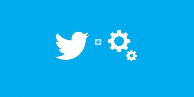Refined Twitter
