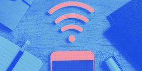 Как раздать интернет с телефона на Android или iOS