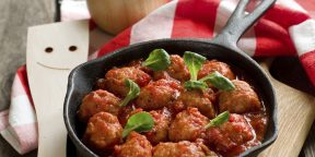 10 блюд из говядины, которые точно стоит приготовить