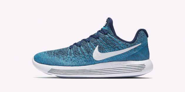 Nike LunarEpic Low Flyknit 2