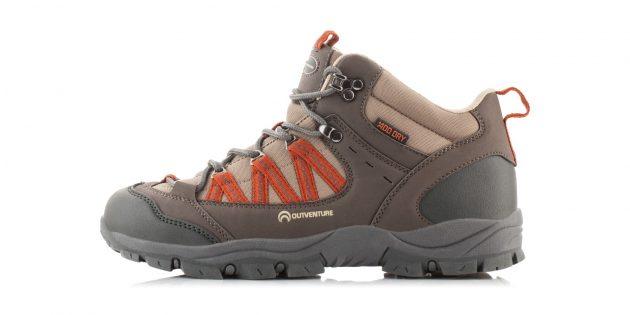 Мужские ботинки Outventure Duster Mid