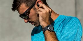 Garmin Forerunner 645 Music — умные часы с GPS и аудиоплеером