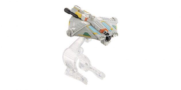Звёздный корабль Star Wars