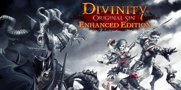 Divinity: Original Sin — Enhanced Edition