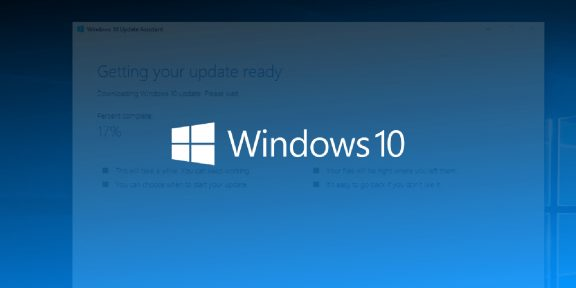 Microsoft продлила срок бесплатного обновления до Windows 10