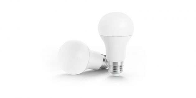 Xiaomi Philips Smart LED Ball Lamp