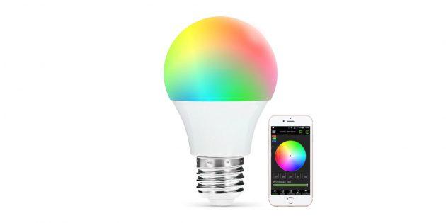 Magic Blue UU Bluetooth Bulb