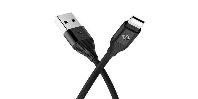 USB-кабель для iPhone