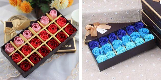 20 крутых подарков на 8 Марта по цене коробки конфет