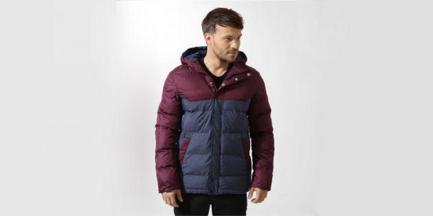 Спортивная куртка Winter