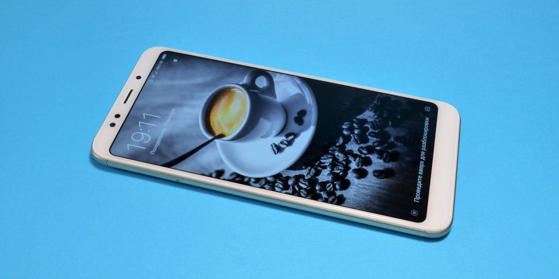 Обзор Xiaomi Redmi 5 Plus — лучшего бюджетного смартфона начала 2018 года 5ee5eab0490cb