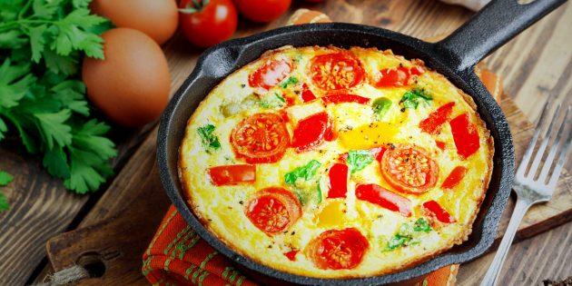 10 простых рецептов для здорового перекуса