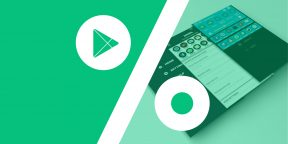 Бесплатные приложения и скидки в Google Play 19 января