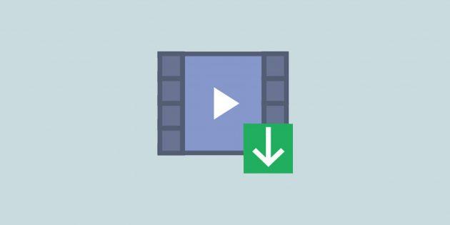 Как скачать видео с любого сайта без дополнительных программ: 10 универсальных сервисов