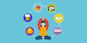 Как связаны важные привычки в вашей жизни