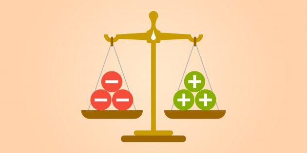 Архитектура выбора: 8 фактов о том, как мы принимаем решения
