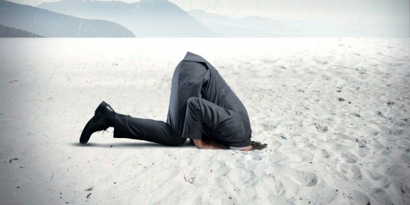 Подкаст Лайфхакера: как побороть страх смены работы