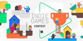 Разработчики Google выбрали 20 лучших инди-игр