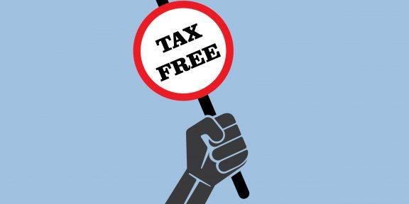 Tax Free: как вернуть деньги с покупок за границей