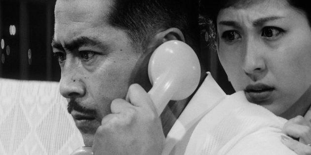 Лучшие японские фильмы
