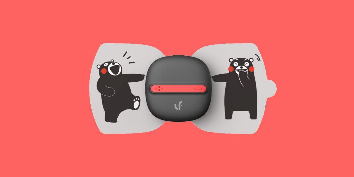 Находки AliExpress: подвесная полка, массажёр Xiaomi и ...