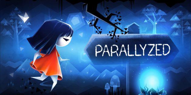 Parallyzed — необычный 2D-раннер о приключении двух сестёр